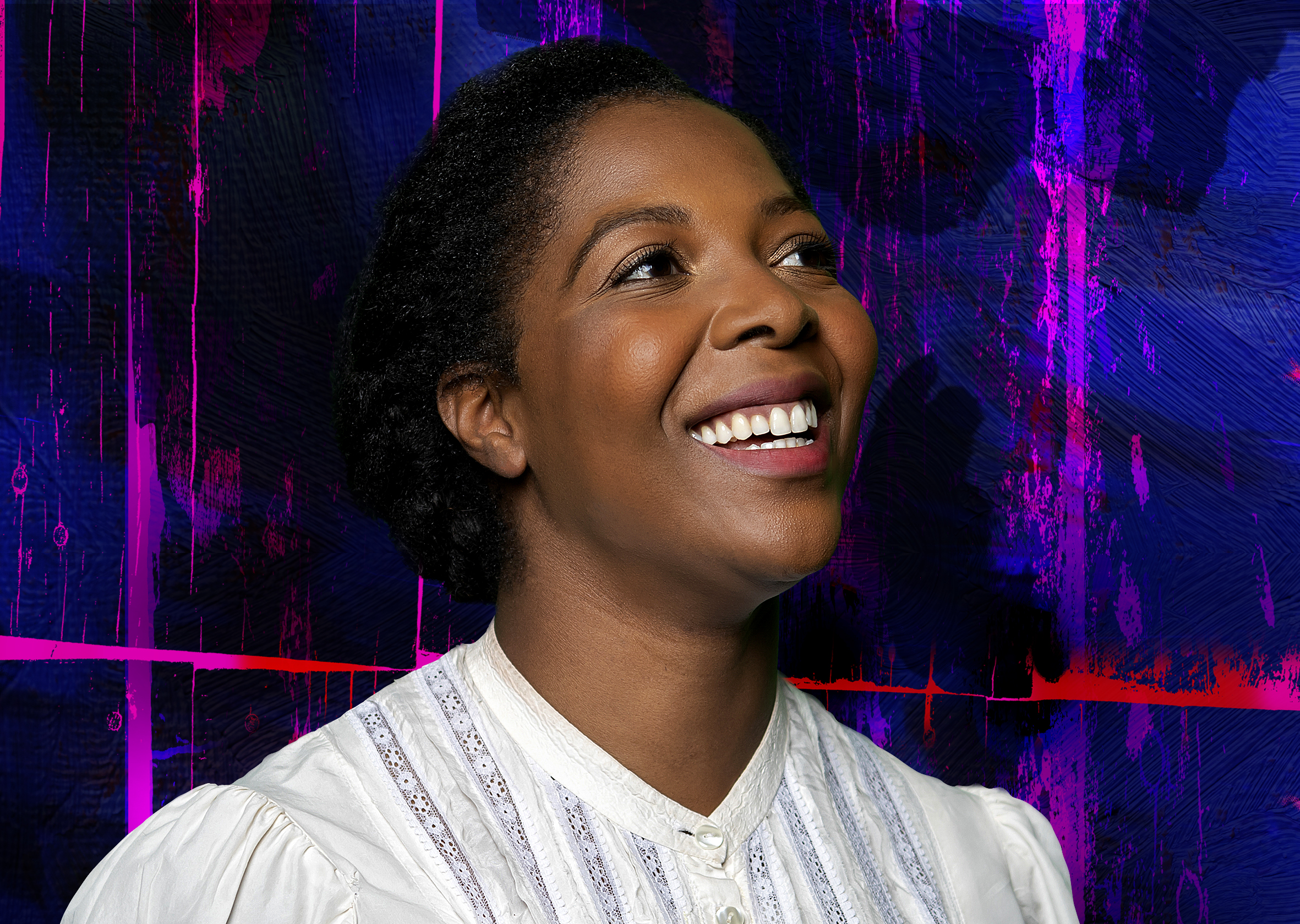 REVIEWED: The Color Purple At Home