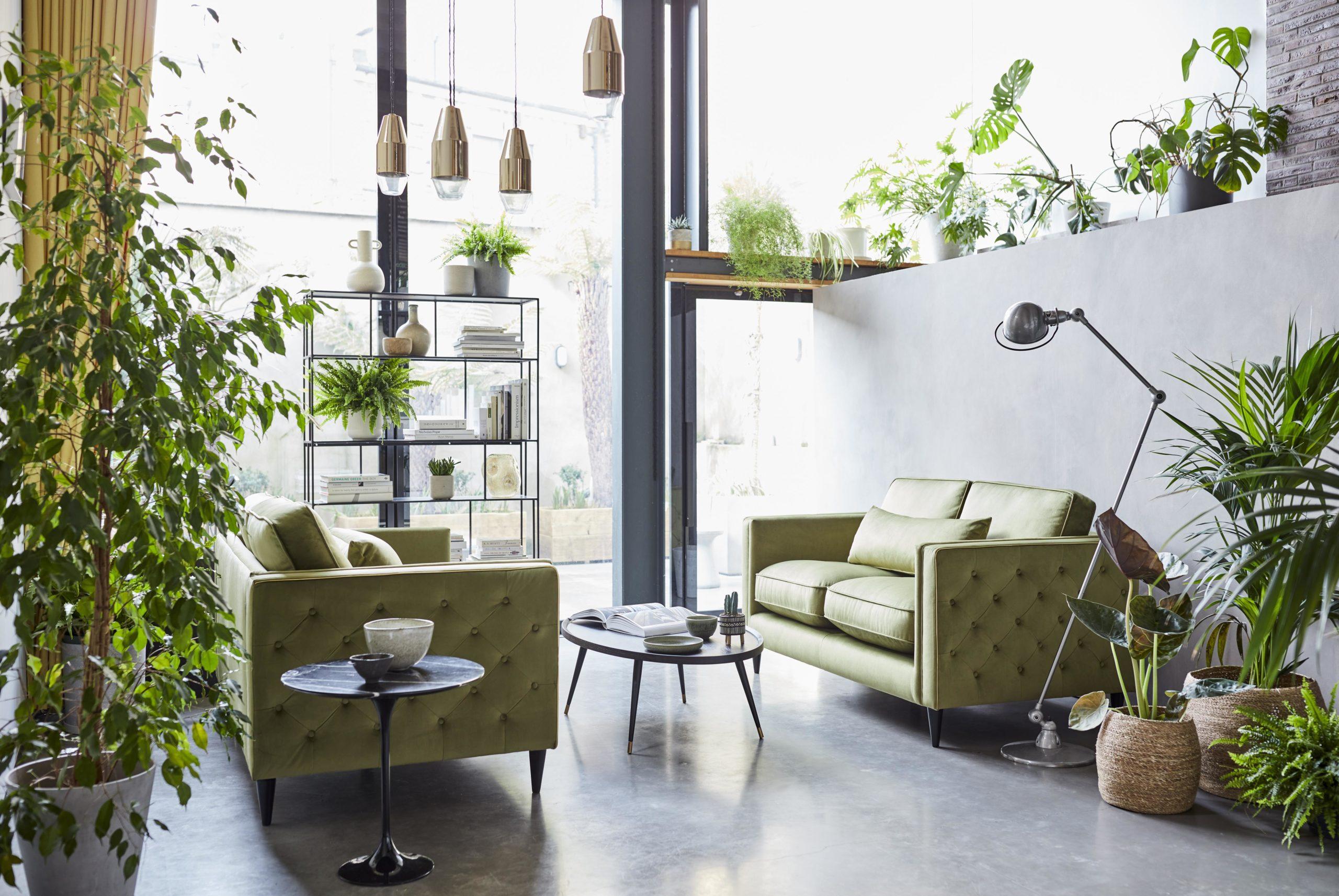HOME EDIT: Go Green