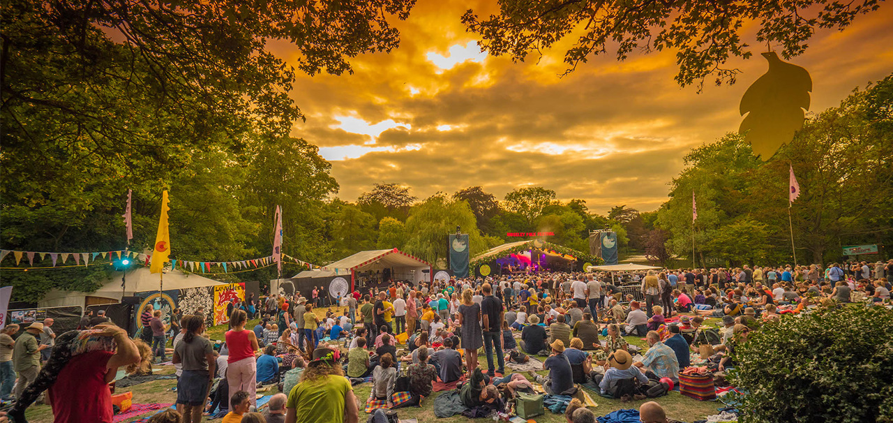 Top Events And Attractions In And Around Birmingham This Summer