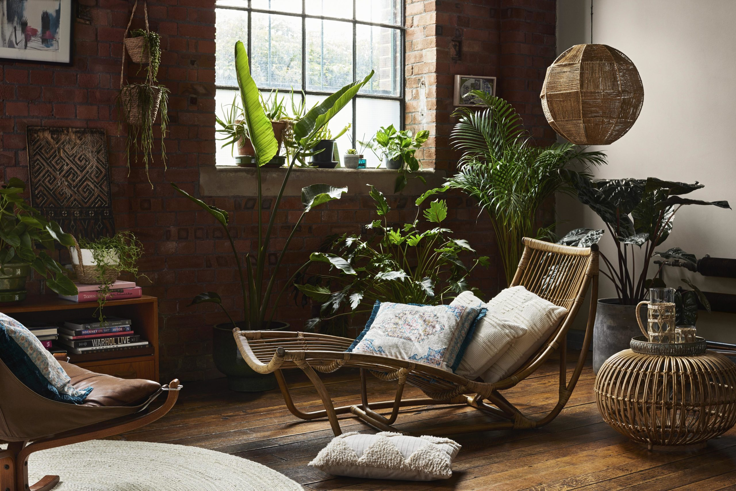 Home Trend: Down To Earth