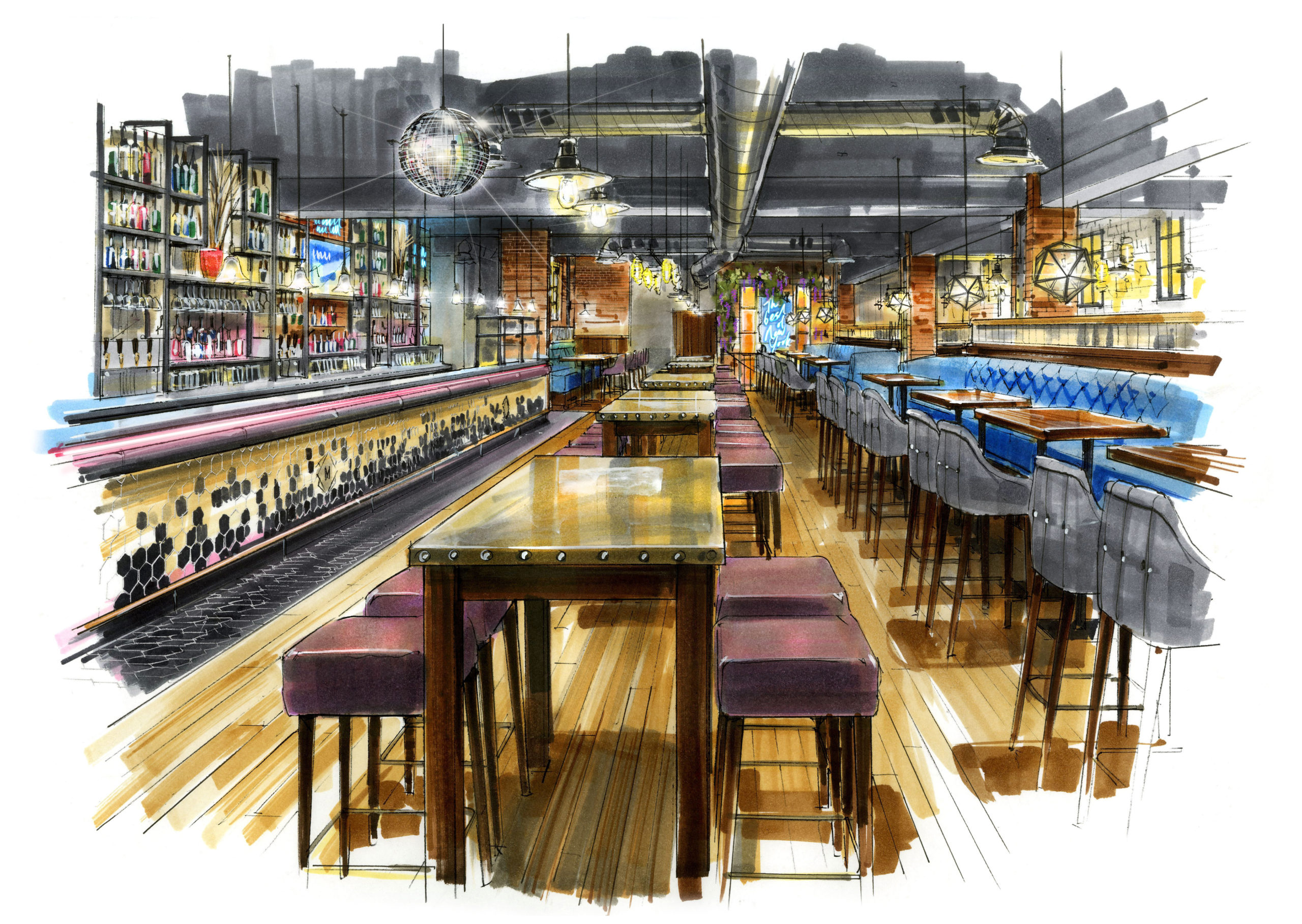 15 New Openings To Get Excited About in Birmingham