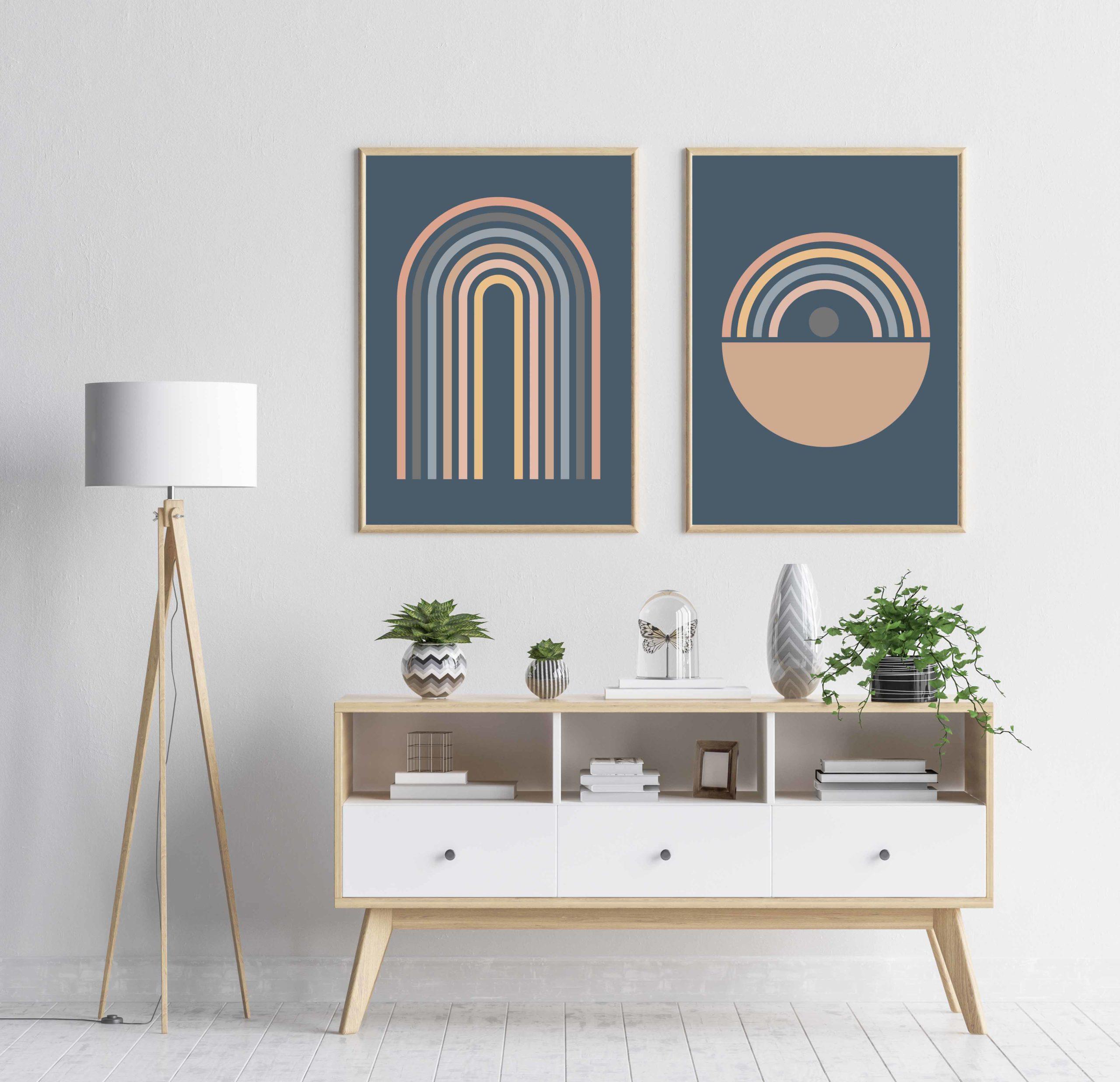 Home Edit: A Work of Art