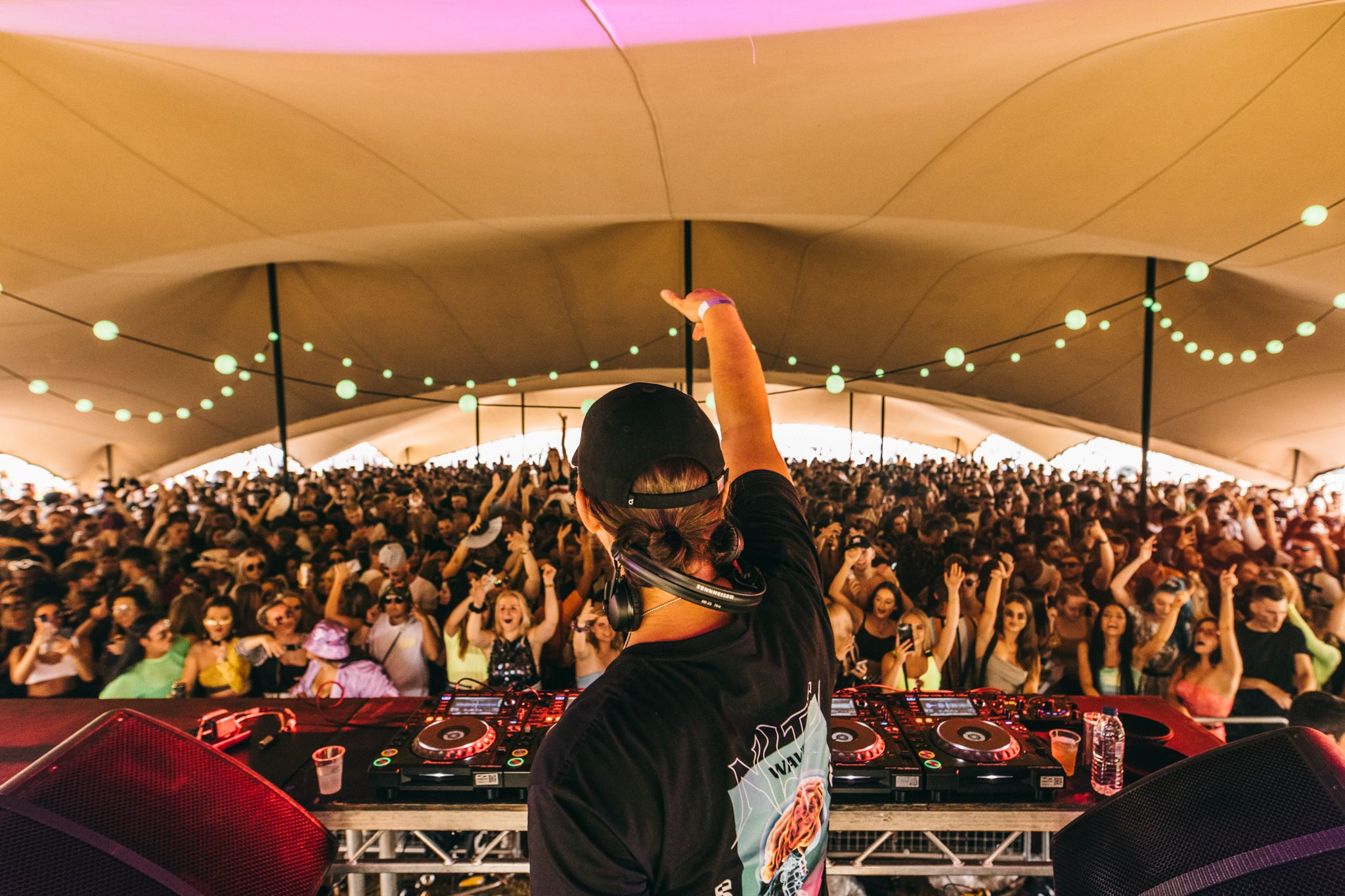 Birmingham Prepares For Its Biggest Weekend Of Live Music Since Lockdown