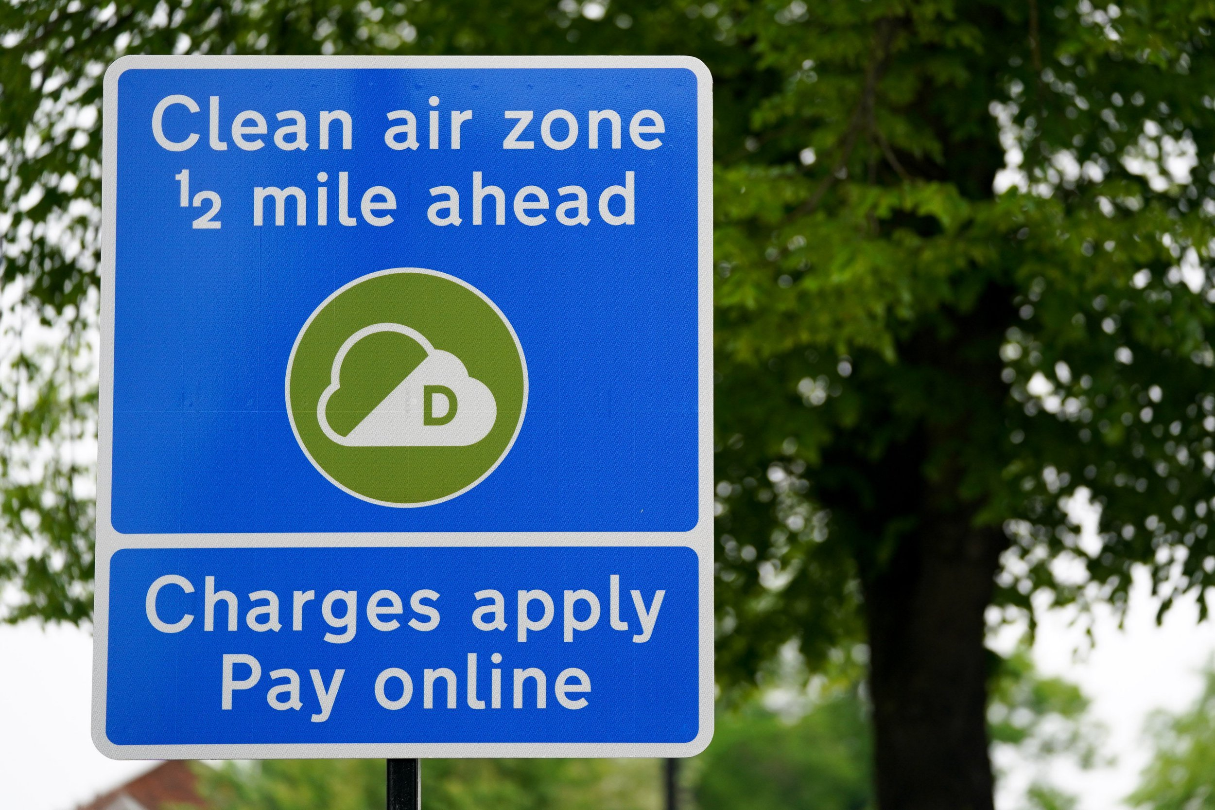 Credit: I News https://inews.co.uk/news/birmigham-clean-air-zone-map-charge-where-apply-rules-explained-vehicle-checker-1029516